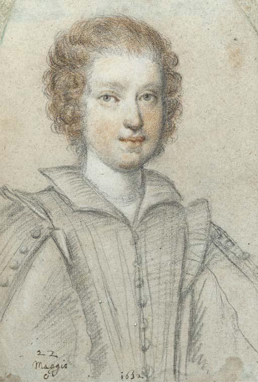 Ippolito Leoni (1616-1694), af