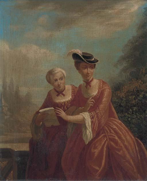 Auguste Piron (1816-1895)