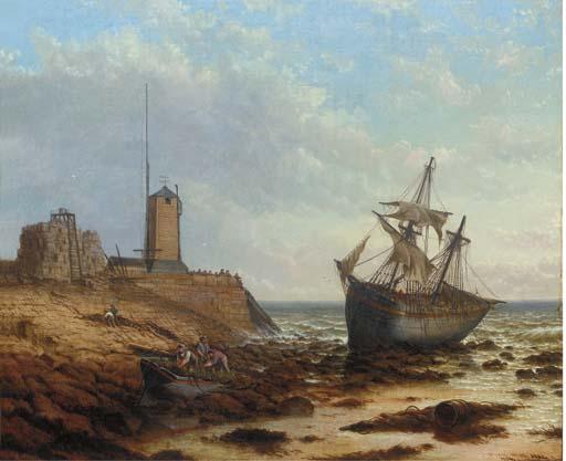 Stuart Henry Bell (1823-1896)