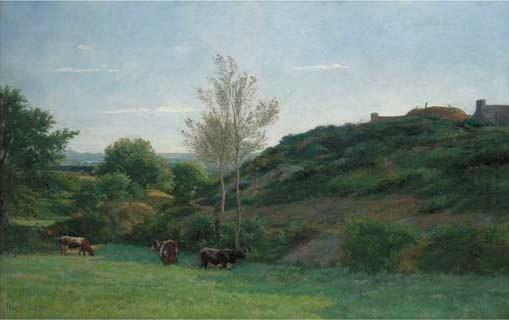 René Lami, 19th/20th Century