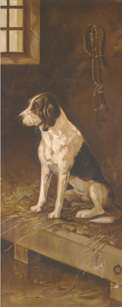M. Flint, late 19th Century