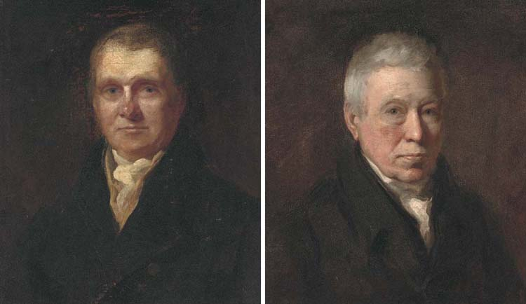 Colvin Smith, R.S.A. (1795-187