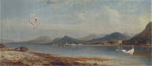 George F. Buchanan (fl.1848-18