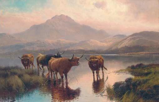Henry R. Hall, 19th Century