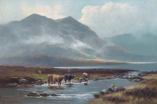 Henry Hadfield Cubley (Fl.1844