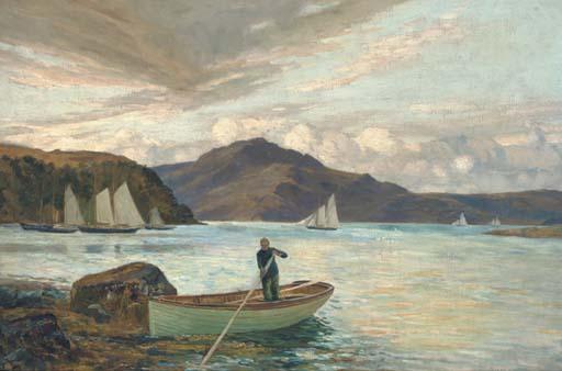 Andrew Black, R.S.W. (1850-191