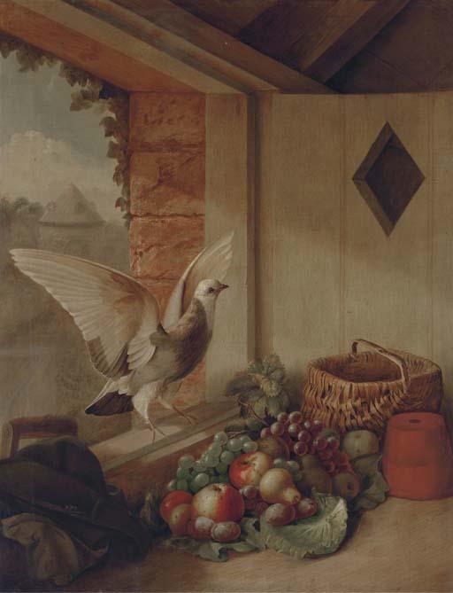 John Bucknell Russell (1819-18