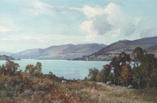 Tom Campbell (1865-1943)