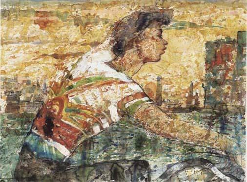 Peter McLaren (b.1964)