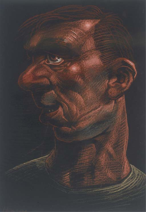 Peter Howson (B.1958)