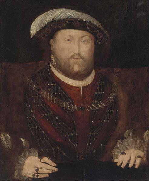 Manner of Hans Holbein