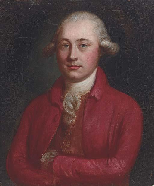 Circle of William Hoare (1707-