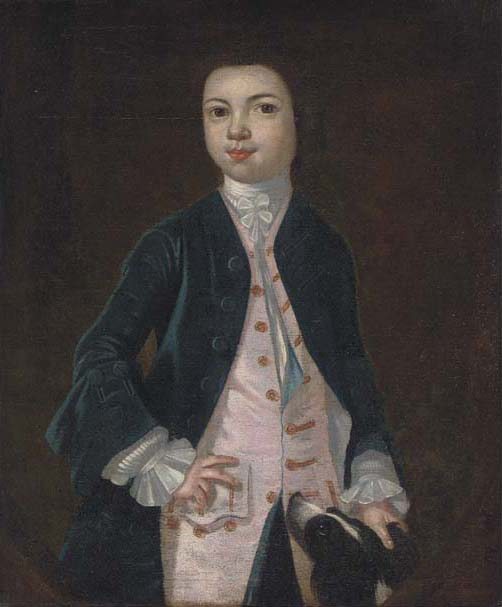 Follower of Charles D'Agar (16