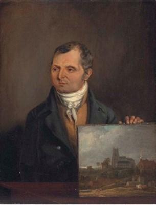 William Novice, early 19th Cen