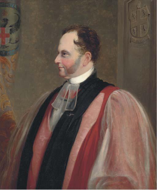 John Bewick (1795-1866)