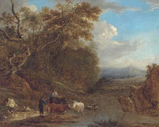 Benjamin Barker of Bath (1776-