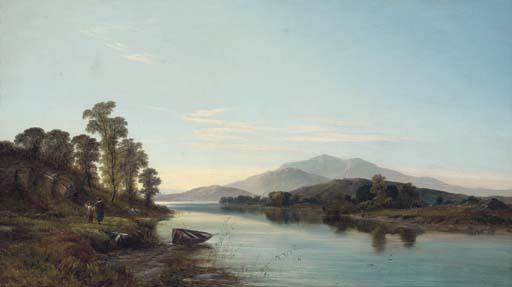 Walter Williams (fl.1841-1876)