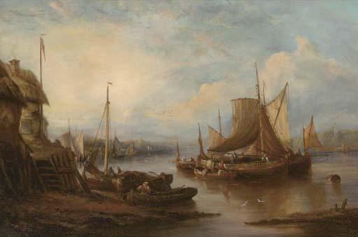 John Moore of Ipswich (1820-19