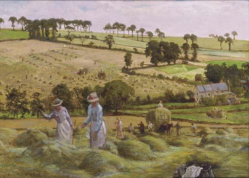 William Morison Wyllie (fl.185