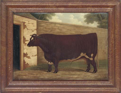 Henry Clowes (1799-1879)