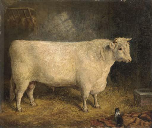 Gourlay Steell, R.S.A. (1819-1