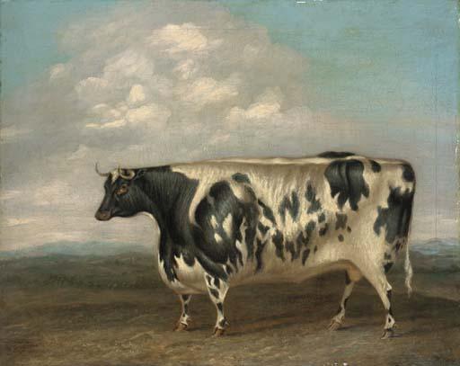 G. B. Newmarch, circa 1820