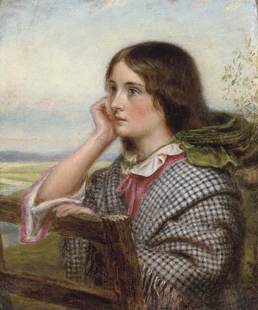 John Watkins Chapman (fl.1853-