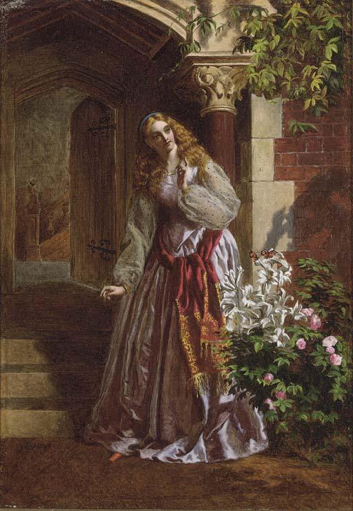 William Maw Egley (1826-1916)