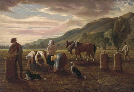 Hugh Collins (fl.1868-1891)