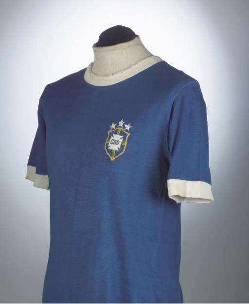 A BLUE BRAZIL INTERNATIONAL SH