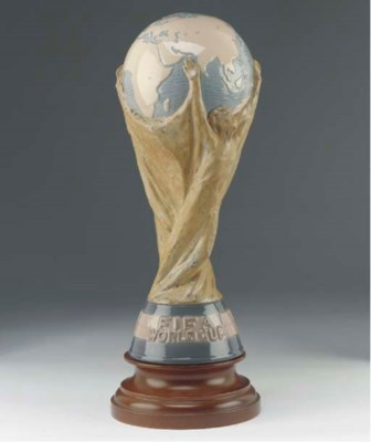 A LLADRO WORLD CUP