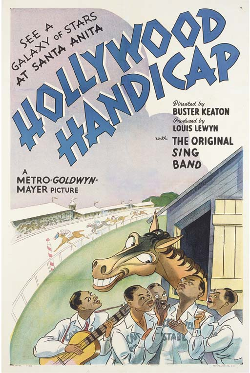 Hollywood Handicap
