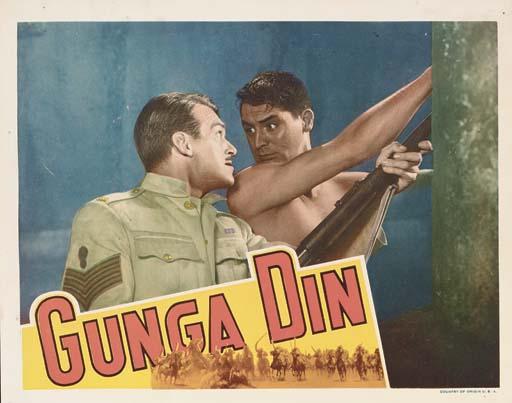 Gunga Din