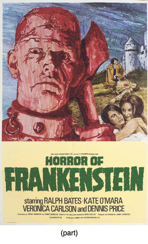 Hammer Films And Others