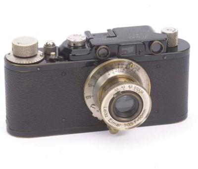 Leica I no. 32991