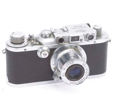 Leica IIIa no. 247375