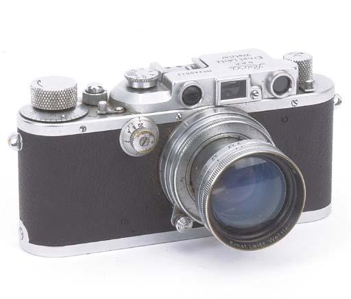 Leica IIIb no. 240612