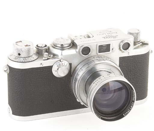 Leica IIIf no. 547764