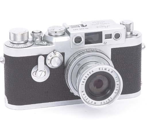 Leica IIIg no. 925392