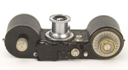 Leica Reporter 250GG no. 15012