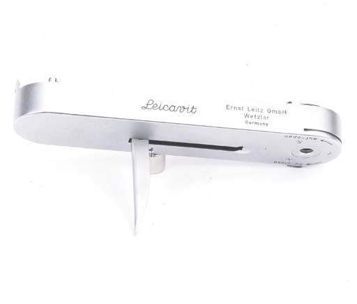 Leicavit Rapid Winder