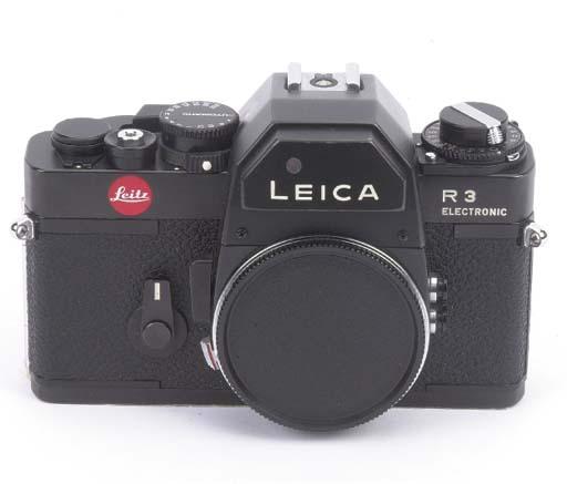 Leica R3 no. 1449260