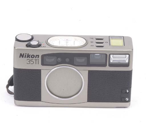 Nikon 35TI no. 5020499