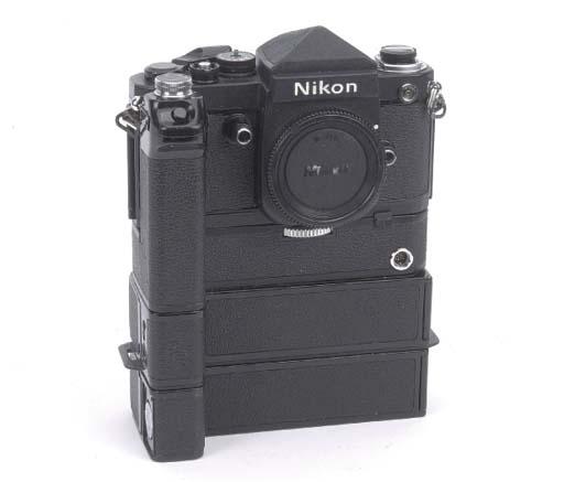 Nikon F2 High Speed no. 785012