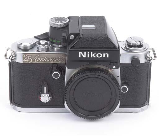 Nikon F2A no. 7894765