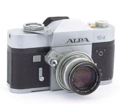 Alpa 10d outfit