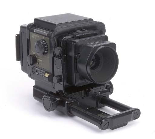 Fuji GX680 no. 5070043