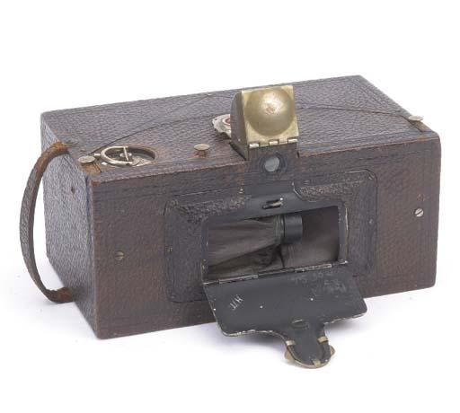 Panoram Kodak No. 1 no. 3089
