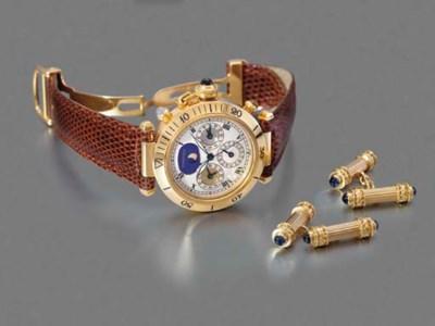Cartier & Theo Fennell. An 18K