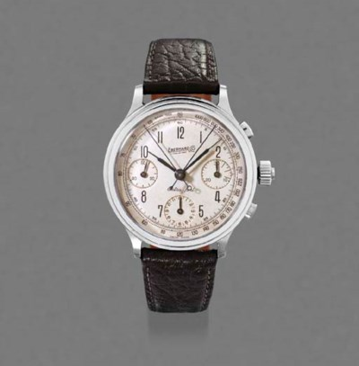 Eberhard. An unusual and overs